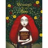 Genealogia de una bruja (Albumes) (Spanish Edition)