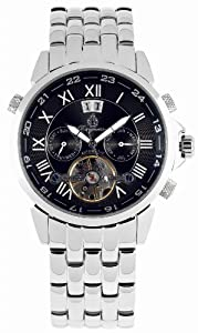 Burgmeister Men's BM118-121 California Automatic Watch