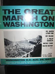 Great March on Washington [LP VINYL]