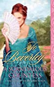 A Scandalous Countess: A Novel of the Malloren World by Jo Beverley cover image