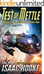 Test of Mettle (A Captain's Crucible...