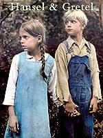 Hansel & Gretel: An Appalachian Version