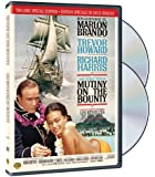 Mutiny on the Bounty (Les révoltés du Bounty) (Two-Disc Special Edition) (Bilingual)
