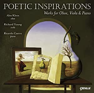 Poetic Inspirations: Works for