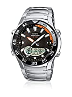 Casio Reloj de cuarzo Man AMW-710D-1AVEF 45 mm