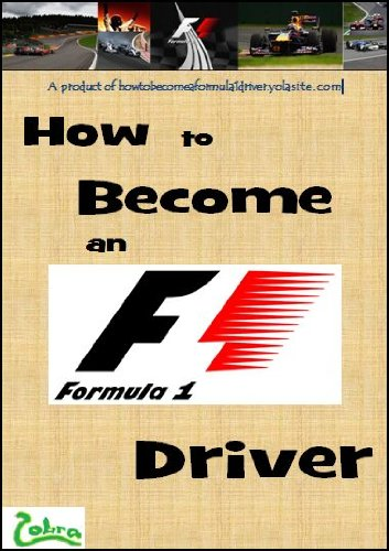 How to Become an F1 Driver