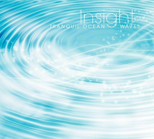 Insight CD Tranquil Ocean Waves (インサイトCD~波音バージョン)