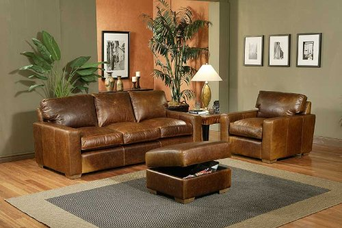 Lifestyle Furniture: Ekornes Stressless Leather, Kathy Ireland