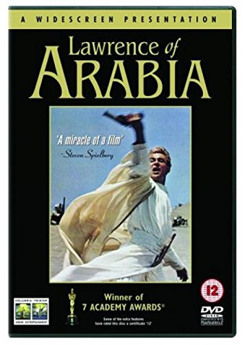 Lawrence Of Arabia [2 DVDs]