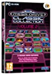SEGA MegaDrive Collection 2 (PC DVD)