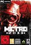 Metro 2033 - 100% Uncut [PC Steam Code]