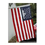 USA 911 Sewn Nylon flag 3ft x 5ft