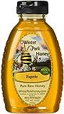 100% Pure Raw Tupelo Honey 16oz