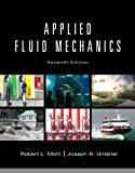 img - for Applied Fluid Mechanics (7th Edition) book / textbook / text book