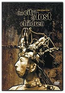 The City of Lost Children (Sous-titres français) [Import]