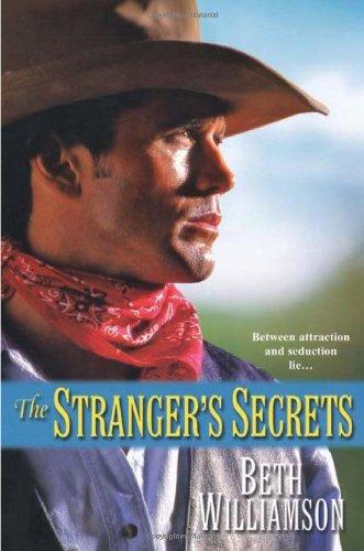 Image of The Stranger's Secrets