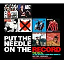 Put the Needle on the Record: The 1980s at 45 Revolutions Per Minute