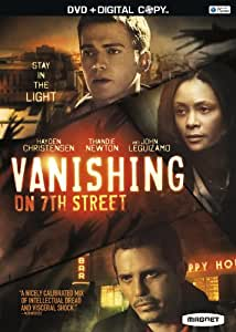 Vanishing on 7th Street (+ Digital Copy)