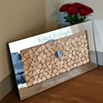 Drop Box Wedding Guest Book Alternati...