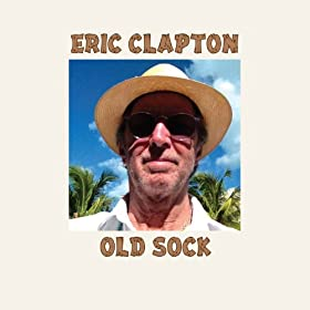 Old Sock [+digital booklet]