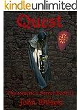 Quest (The Heretic's Secret Trilogy Book 2)