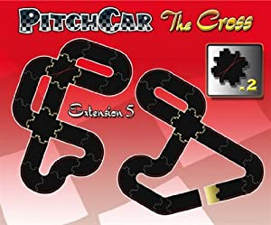 Pitchcar: Extension 5 - The Cross