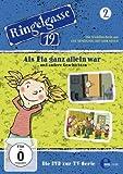 Ringelgasse 19 - Als Pia ganz allein war... und andere Geschichten