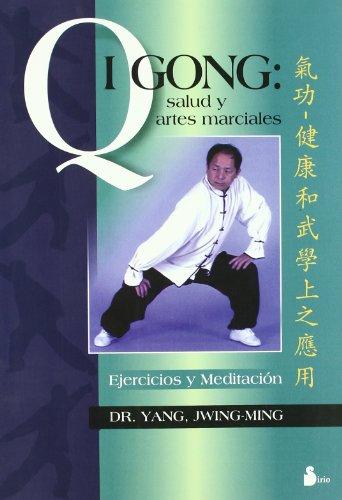 QI GONG SALUD Y ARTES MARCIALES (2001)