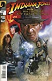 img - for Indiana Jones and the Kingdom of the Crystal Skull #1A book / textbook / text book