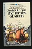 The Tombs of Atuan (0553239031) by Le Guin, Ursula K.