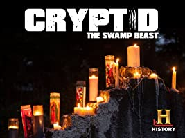 Cryptid: The Swamp Beast Season 1