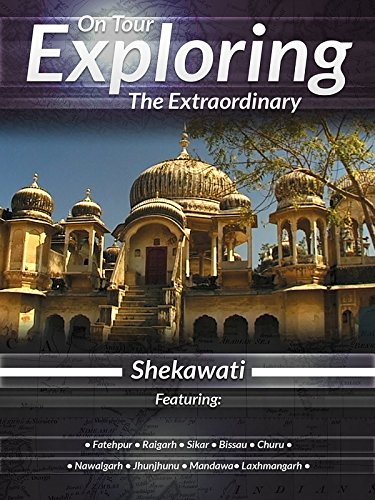On Tour Exploring the Extraordinary Shekawati