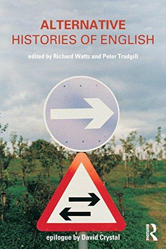 Alternative Histories of English