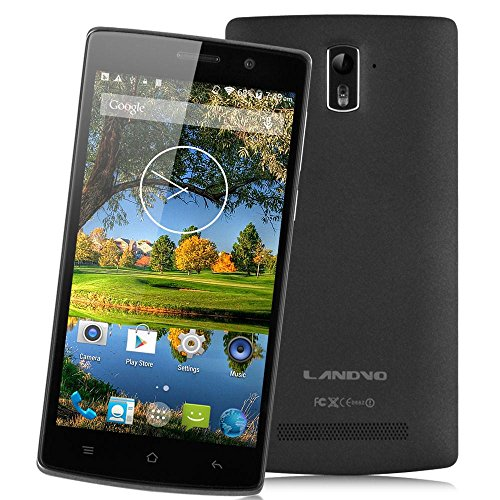 Landvo L200S Unlocked Cell Phone 4G LTE Photo