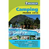 Guide Camping France 2010 (Michelin Camping Guides)by Michelin