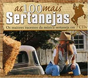 As 100 Mais Sertanejas