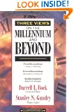 Three Views on the Millennium and Beyond