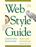 img - for Web Style Guide, 4th Edition: Foundations of User Experience Design book / textbook / text book