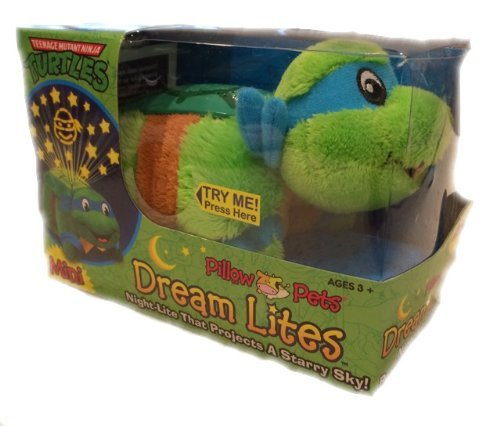 Teenage Mutant Ninja Turtles Dream Lites Mini - Leonardo - 1