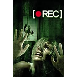 Rec (English Dubbed)