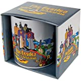 The Beatles Yellow Submarine Coffee Mug Amazon.com