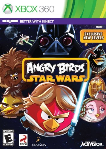 Angry Birds Star Wars - Xbox 360 - 1