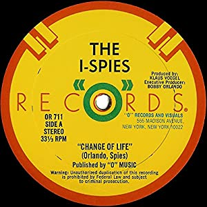 Player - Spies Of Life = Espias De La Vida