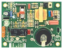 Dinosaur Electronics (UIB 24VAC) 24V Ignitor Board for Furnaces
