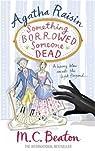 Agatha Raisin: Something Borrowed, Someone Dead par Chesney