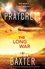 The Long War (Long Earth Book 2)