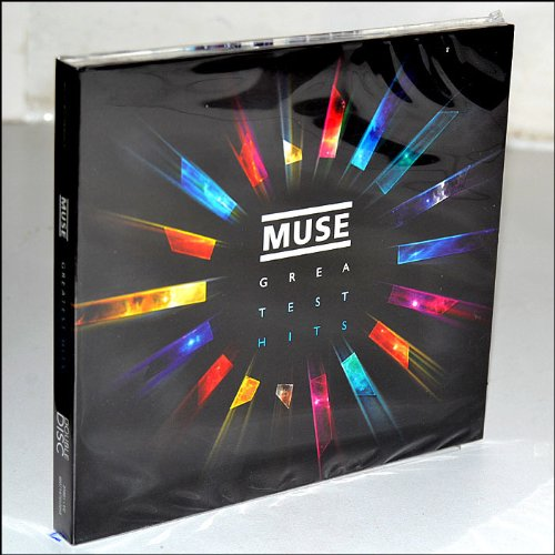 Muse - The Best Of - Zortam Music