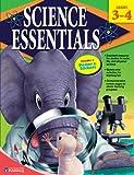 Science Essentials, Grades 3 - 4