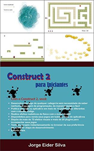 Construct 2 para Iniciantes (Portuguese Edition) (Construct 2 Game Development compare prices)
