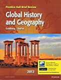 9780133203356: Global History and Geography (Prentice Hall Brief Review)